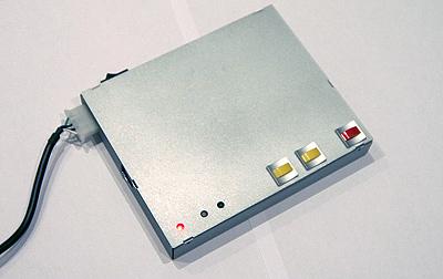 Atola DiskSense